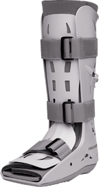 Bottes pneumatiques - Rive Sud - OrthoAction