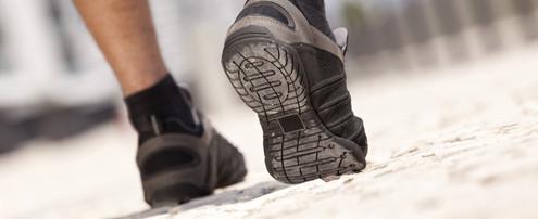Chaussure - RIve Sud - OrthoAction