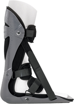 Orthese fasciite - Rive Sud - OrthoAction